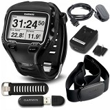 GARMIN Forerunner [910XT TB] - Gps & Running Watches